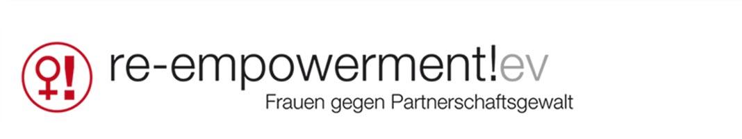 re-empowerment e.V. – Frauen gegen Partnerschaftsgewalt